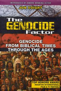 Genocide from Biblical Times Through the Ages