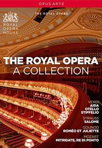 Royal Opera - A Collection