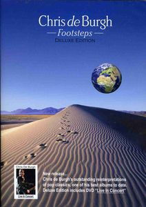 Footsteps [Import]