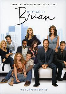 What About Brian: The Complete Series [5 Discs]
