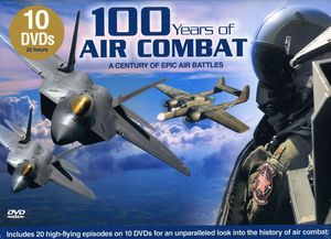 100 Years Of Air Combat [Boxed Set]
