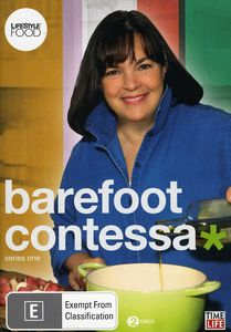 Barefoot Contessa: Series 1