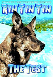 Rin Tin Tin: The Test