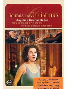Sounds Like Christmas /  Various