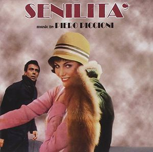 Senilita' (Original Soundtrack) [Import]