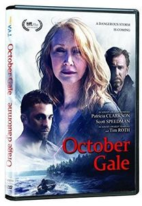 October Gale [Import]