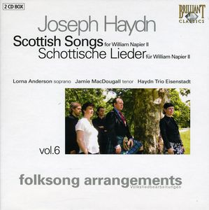 Scottish Songs 6