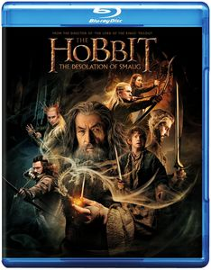 The Hobbit 2: The Desolation of Smaug