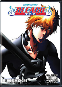 Bleach Uncut Set 26