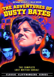 Adventures of Dusty Bates: Comp Lost British