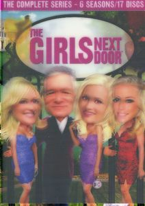 Girls Next Door: Complete Collection