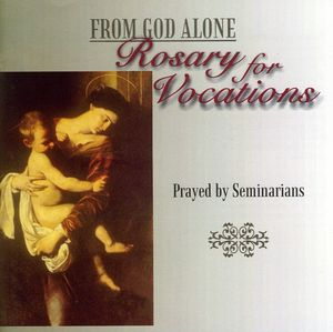 Rosary for Vocations