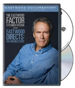 The Eastwood Factor /  Eastwood Directs: The Untold Story