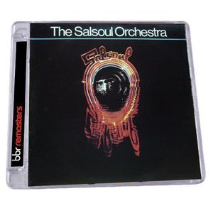 Salsoul Orchestra [Import]