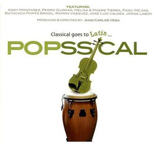 Popssical-Classical Goes to Latin