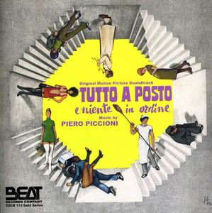 Tutto a Posto Niente (Original Soundtrack) [Import]