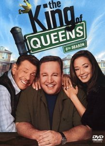 The King of Queens: 6th Season