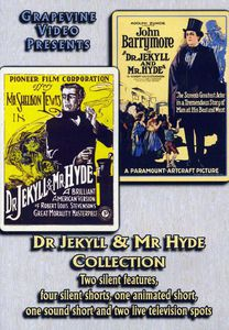 Dr. Jekyll and Mr. Hyde Collection