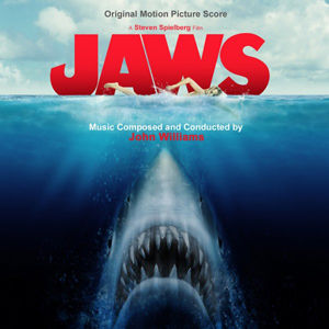 Jaws (Original Soundtrack)
