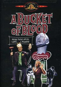 A Bucket Of Blood [1959]