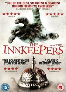 Inkeepers & House of the Devil Boxset [Import]