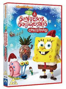 Spongebob Squarepants: It's a Spongebob Squarepant [Import]