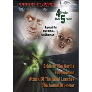 Great Horror Classics, Vol. 11
