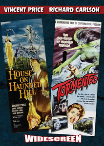 Tormented/ House On Haunted Hill