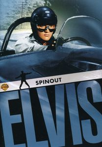 Spinout [Widescreen] [Remastered] [Restored]