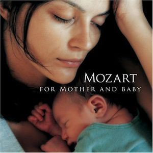Mozart for Mother & Baby
