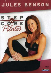 Step & Core Pilates