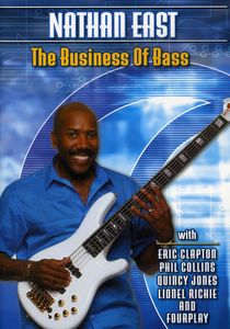 The Business Of Bass [Bonus Tracks] [Instructional]