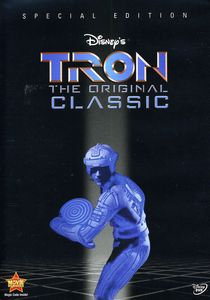 Tron [The Original Classic] [Special Edition] [2 Discs] [WS]