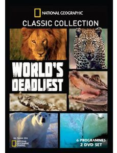 Nat-Geo-World's Deadliest