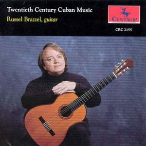 2Oth Century Cuban Music for Guitar