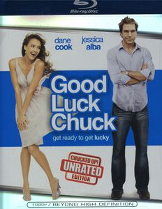 Good Luck Chuck [Widescreen] [Unrated] [Sensormatic] [Checkpoint]