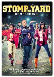 Stomp The Yard 2: Homecoming [Widescreen]