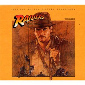 Raiders of the Lost Ark (Original Soundtrack)