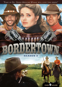 Bordertown: Season 3