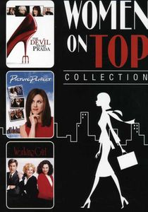Women on Top Collection