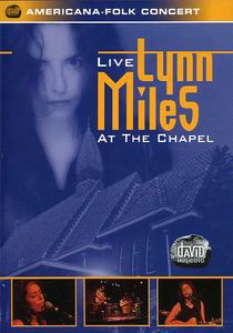 Live at the Chapel [Import]