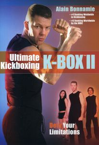 Ultimate Kickboxing: Kbox II [Exercise]