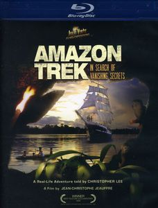Amazon Trek-In Search of Vanishing