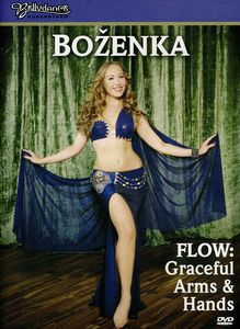 Flow: Graceful Arms and Hands With Bozenka