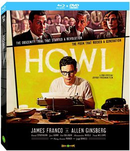 Howl [Widescreen] [With DVD]