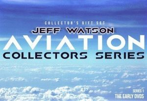 Jeff Watson Aviation Collectors Set