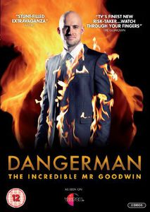 Dangerman: The Incredible Mr. Goodwin