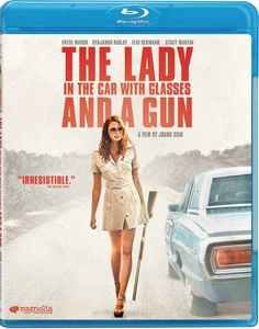 Lady in the Car with Glasses & a Gun