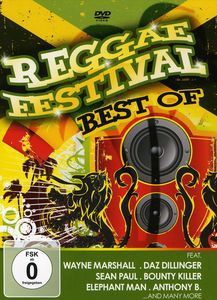 Reggae Festival-Best of