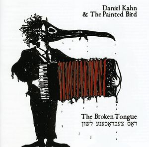 Broken Tongue